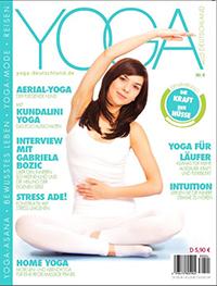 Yoga Deutschland - Aerial Yoga
