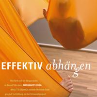 Cover Brigitte Balance - Effektiv abhängen