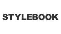 Logo Magazin Stylebook