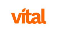 Logo Zeitschrift Vital